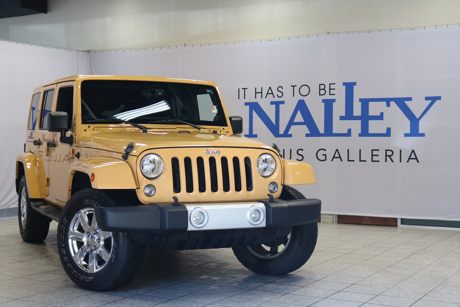 Pre Owned 2014 Jeep Wrangler Unlimited Sahara Convertible In Union 2015 Fuel Filter