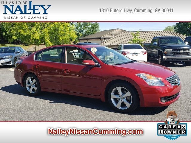 682e76a0d1 Pre-Owned 2008 Nissan Altima 3.5 SE 4dr Car in Union City  8N420426 ...