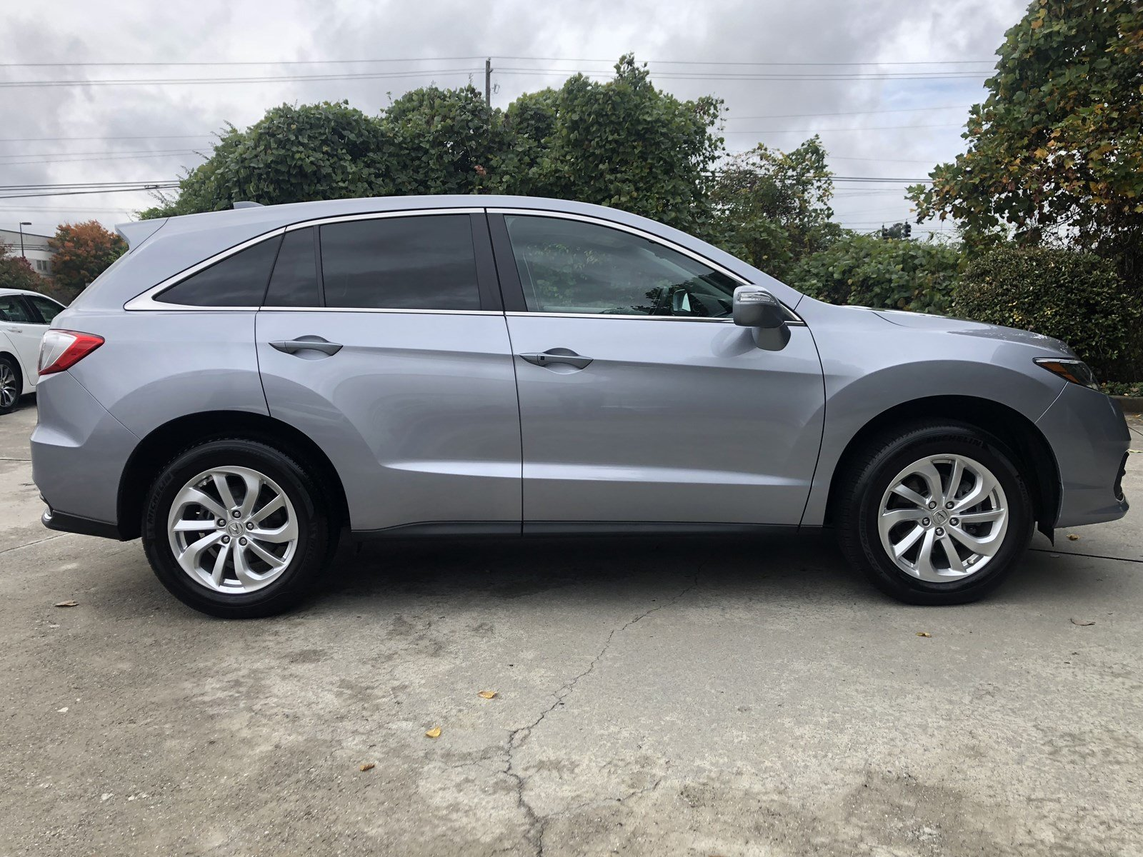 Pre Owned 2016 Acura RDX Base Sport Utility in Union City GL