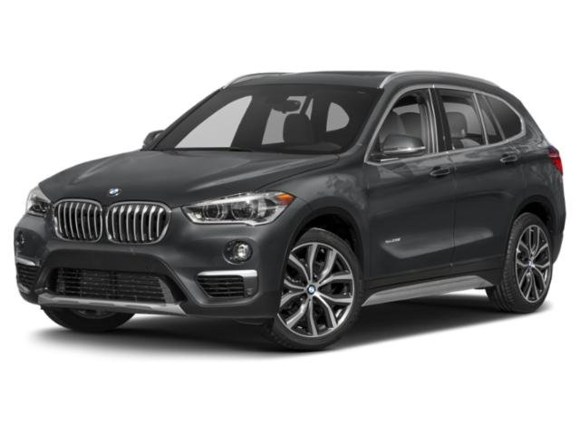 Pre-Owned 2019 BMW X1 sDrive28i
