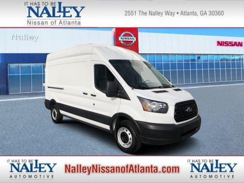 Pre-Owned 2019 Ford Transit Van HIGH ROOF 148'